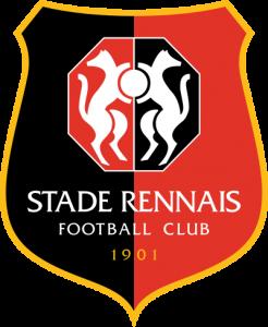 rennes fc logo 41 246x300 - Rennes FC Logo