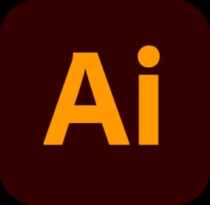 adobe Illustrator logo 4 11 300x293 - Adobe Illustrator Logo