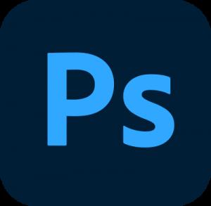 adobe photoshop logo 41 300x293 - Adobe Photoshop Logo