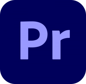 adobe premiere pro logo 4 11 300x293 - Adobe Premiere Pro Logo