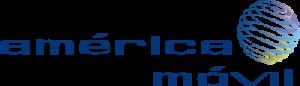 america movil logo 41 300x86 - América Móvil Logo
