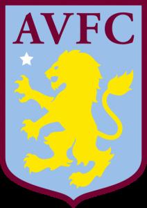 aston villa logo 41 212x300 - Aston Villa FC Logo