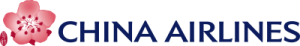 china airlines logo 41 300x46 - China Airlines Logo