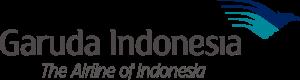 garuda indonesia logo 51 300x80 - Garuda Indonésia Airlines Logo