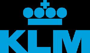 klm logo 71 300x176 - KLM Logo