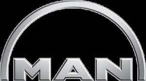 man logo 41 300x167 - MAN Logo