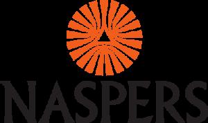 naspers logo 51 300x178 - Naspers Logo