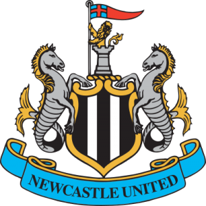 newcastle united logo 41 300x300 - Newcastle United FC Logo