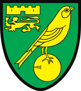 norwich fc logo 41 268x300 - Norwich City FC Logo