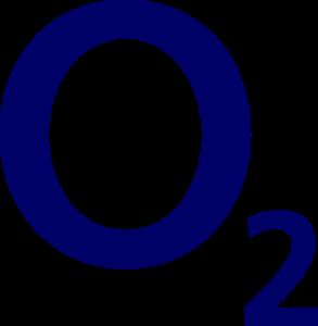 o2 logo 41 293x300 - O2 Logo