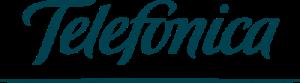 telefonica logo 41 300x83 - Telefónica Logo