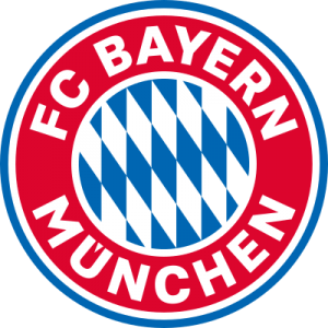 bayern munich logo 41 300x300 - Bayern de Múnich Logo