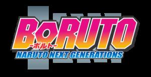 boruto logo 21 300x153 - Boruto Logo