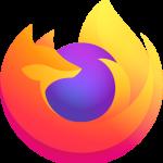 firefox logo 51 150x150 - Firefox Logo