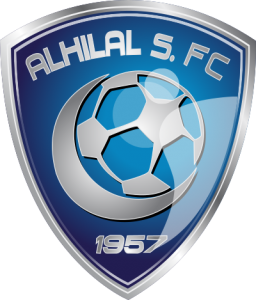 al hilal fc logo 41 256x300 - Al-Hilal SFC Logo