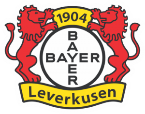 bayer 04 Leverkusen logo 41 300x236 - Bayer 04 Leverkusen Logo