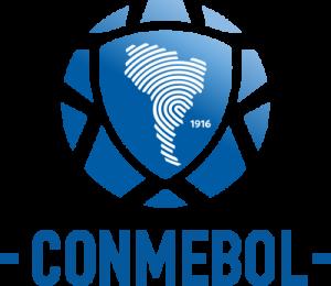 conmebol logo 41 300x260 - CONMEBOL Logo