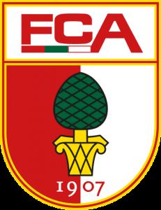 fc augsburg logo 41 231x300 - FC Augsburg Logo