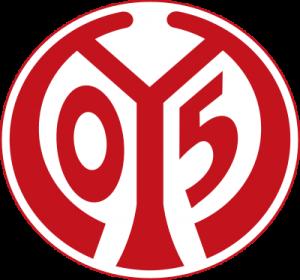 fsv mainz 05 logo 41 300x280 - FSV Mainz 05 Logo