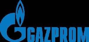 gazprom logo 41 300x144 - Gazprom Logo