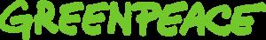 greenpeace logo 81 300x46 - Greenpeace Logo