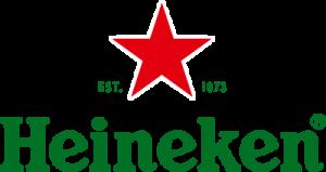 heineken logo 41 300x159 - Heineken Logo