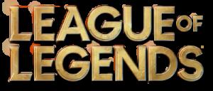 lol league of Legends logo 21 300x128 - League Of Legends Logo