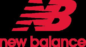 new balance logo 101 300x164 - New Balance Logo