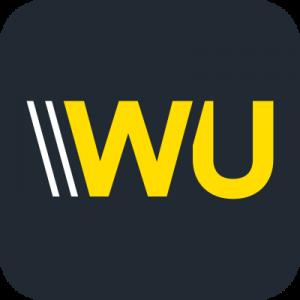 western union logo 5 11 300x300 - Western Union Logo