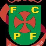 fc pacos de ferreira logo 41 150x150 - FC Paços de Ferreira Logo