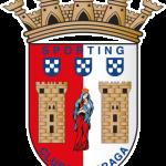 sc braga logo 11 150x150 - SC Braga Logo