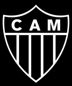 atletico mineiro logo escudo 111 250x300 - Atlético Mineiro Logo
