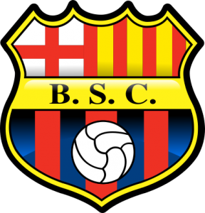 barcelona guayaquil logo 41 288x300 - Barcelona SC de Guayaquil Logo – Escudo