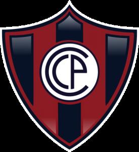 cerro porteno logo 4 11 275x300 - Cerro Porteño Logo - Escudo