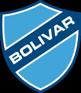 club bolívar logo 5 263x300 - Club Bolívar Logo - Escudo