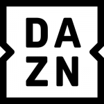 dazn logo 5 11 150x150 - DAZN Logo
