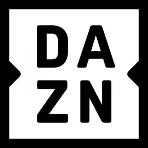 dazn logo 5 11 300x300 - DAZN Logo