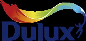 dulux logo 41 300x145 - Dulux Paints Logo
