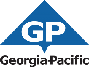 georgia pacific logo 31 300x226 - Georgia-Pacific Logo