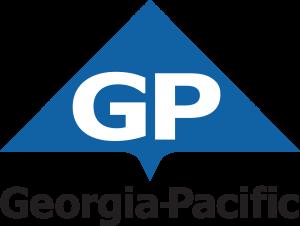 georgia pacific logo 31 300x226 - Georgia-Pacific Logo