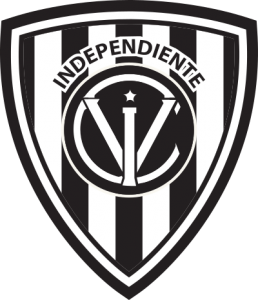 independiente del valle logo 41 258x300 - Independiente del Valle Logo – Escudo
