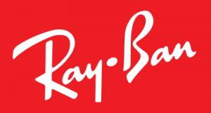 ray ban logo 201 300x161 - Ray-Ban Logo