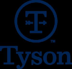 tyson foods logo 51 300x287 - Tyson Foods Logo
