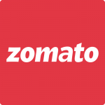 zomato logo 51 150x150 - Zomato Logo