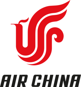 air china logo 71 280x300 - Air China Logo