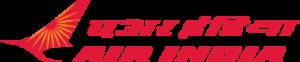 air india logo 41 300x62 - Air India Logo