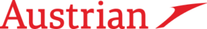 austrian airlines logo 41 300x43 - Austrian Airlines Logo