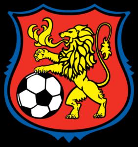 caracas fc logo 51 282x300 - Caracas FC Logo
