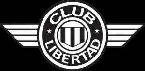 club libertad logo escudo 41 300x147 - Club Libertad Logo - Esudo