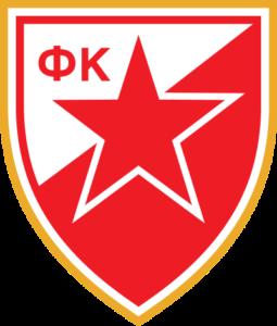 crvena zvezda logo 51 255x300 - Estrella Roja de Belgrado Logo - Escudo